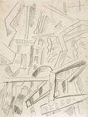 Le cubisme sur le front : les dessins de guerre de  Fernand  Léger | L'art et la Première Guerre mondiale - 1ES 1 | Scoop.it