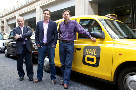 UK hatches ambitious plan to accelerate its sharing economy | VentureBeat | Business | by Chris O'Brien | Peer2Politics | Scoop.it