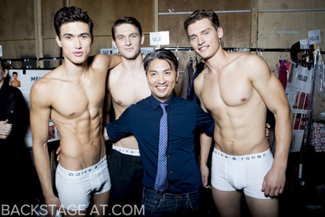 The Parke & Ronan Show Was A Flytrap For Hot Men | Fleshbot | JIMIPARADISE! | Scoop.it