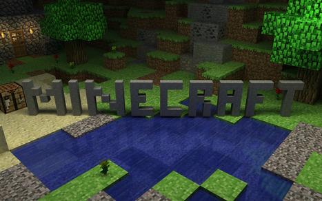 Minecraft | Mobile Games | Scoop.it