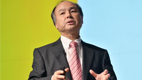 Quasi ruiné en 2000, ce patron est aujourd'hui le « Steve Jobs » japonais | Entrepreneurs, leadership & mentorat | Scoop.it