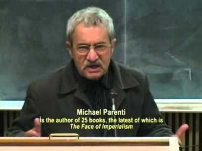 Michael Parenti - The 1% Pathology and the Myth of Capitalism   real utopias   Scoop.it