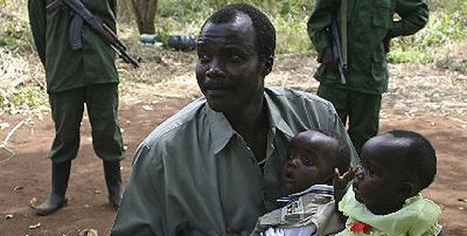Ugandan army says it killed top Kony bodyguard - Africa - nation.co.ke | About #Childsoldiers | Scoop.it