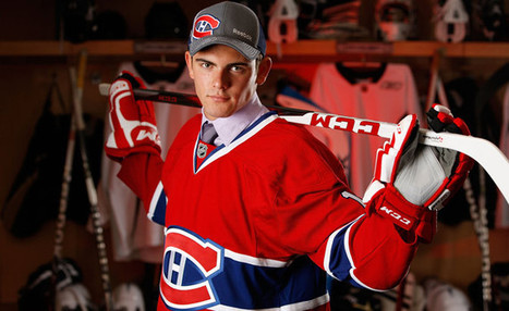 Brady Vail could return to Windsor as an overager | Espace_CH is Habs Space Prospects | Scoop.it