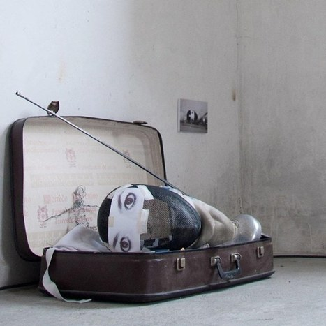 Mobile Uploads | Facebook | The Art of Fencing | Scoop.it