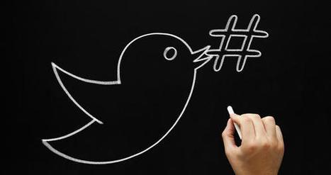 Les tweets courts seraient porteurs de messages plus forts | L'Atelier: Disruptive innovation | Community management, Social média management | Scoop.it