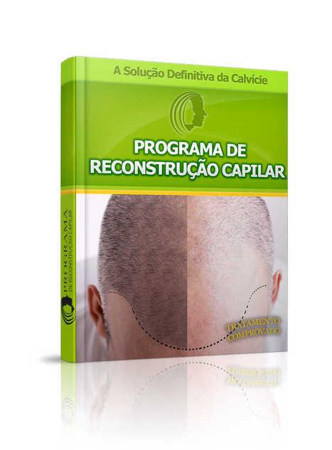 Programa Reconstrução Capilar | | Cursos Online | Scoop.it