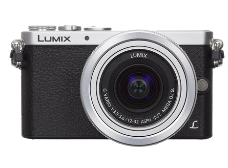 Panasonic Lumix DMC-GM1 - PC Magazine | Panasonic GM1 | Scoop.it