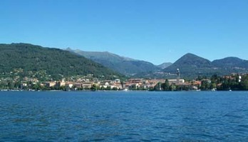 "Verbania scelta tra le dieci città di ""Panorama d'Italia"" | Green Meetings and Green Destinations | Scoop.it"