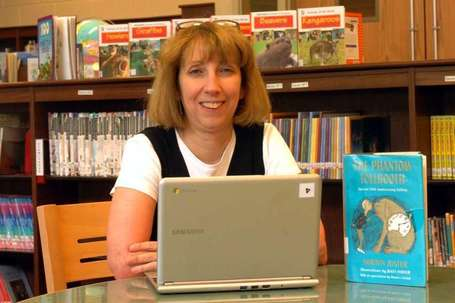 Faculty Spotlight: Linda Diorio - NorthJersey.com | SchoolLibrariesTeacherLibrarians | Scoop.it