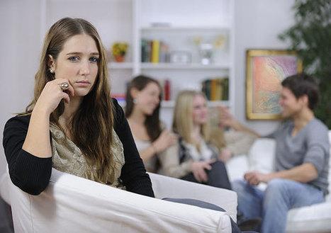 Tratamiento del trastorno de celos | Psicologia | Scoop.it