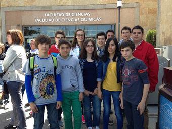 El blog de mi colegio: Excelentes resultados en las Olimpiadas de Matemáticas de ESO | Blogs de mi Colegio | Scoop.it