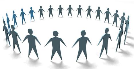 ¿Recurren los seleccionadores de personal a las redes sociales?   orientafol   Scoop.it