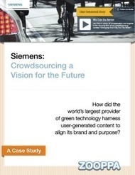 Free Case Study: Crowdsourcing a Vision of the Future | Tracking Transmedia | Scoop.it