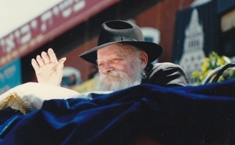 If Chabad becomes more dominant, American Judaism will change - Jewish Journal | Kabbalah | Scoop.it