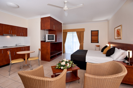 Book holiday accommodation at Cairns for making fun | Accommodation in Cairns | Scoop.it