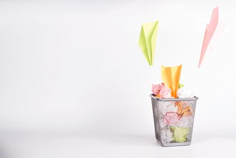 Lean Practice: Cinch in the Waste   Emprendimiento, Innovación y Gerencia   Scoop.it