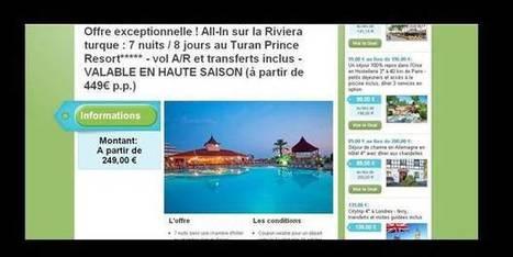 Deal frauduleux sur Groupon Belgique - dh.be   Belgitude   Scoop.it
