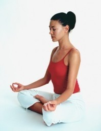 Yoga Meditation Benefits | Best Health, Fitness & Nutrition | Scoop.it