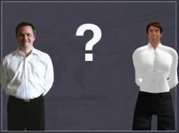 Connaissez-vous les réunions augmentées ? | MarketingVirtuel.fr | Réalité Augmentée | Scoop.it