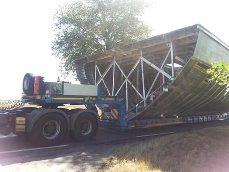 Vendée. Le convoi exceptionnel ne passe pas, ils abattent 30 arbres ! | coups de coeur, coups de gueule | Scoop.it