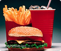 Why fast food is not fit for human consumption | Fast Food | Scoop.it