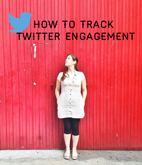 How To Track Twitter Engagement for Cheap | Social Media Junkie | Scoop.it