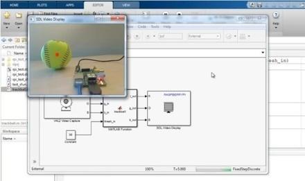 Raspberry Pi Programming using Simulink - Webinar Simulink - MathWorks France | Raspberry Pi | Scoop.it