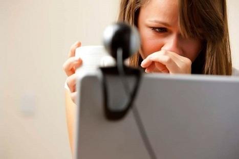 Cómo defenderse del ciberacoso sexual » MCPRO | @Futbol Baseymas | Scoop.it