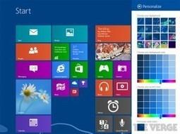 Windows Blue : le futur système d'exploitation de Microsoft ? - 1GEEK.FR | Tout ce que j'aime dans le monde geek | Scoop.it