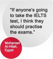 IELTS Free Practice tests to develop your exam technique | TIC | Scoop.it