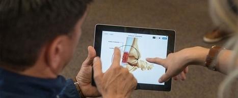 Le numérique pour aider l'éducation thérapeutique du patient | esante.gouv.fr, le portail de l'ASIP Santé | La revue de presse de Callimedia | Scoop.it