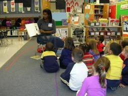 Leitura deve ser estimulada desde cedo pela família e pela escola - EBC | Incentivo à Leitura em Bibliotecas Escolares | Scoop.it