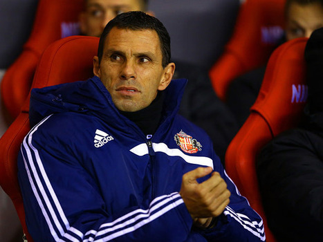 Gus Poyet questions ethics of FA Cup draw - Sports Mole | Ethics Magazine | Scoop.it