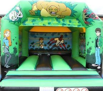 2 surprising benefits of using bouncy castles regularly | bouncy castles | Scoop.it