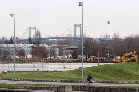 Futur stade de Bordeaux : les premières images du chantier | Bordeaux : tourisme et art de vivre | Scoop.it