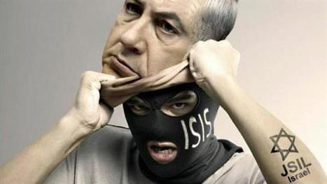 The ISIS comedy continues… - Intifada Palestine | Anonymous Canada International news | Scoop.it