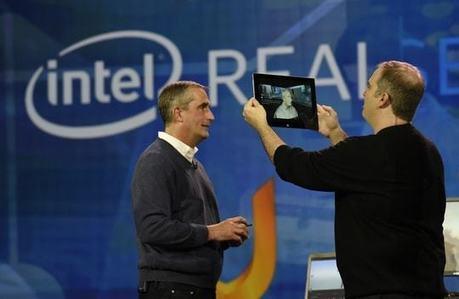 Intel se lance aussi dans la réalité augmentée, et travaille sur un casque | Numeric Sapiens | Scoop.it