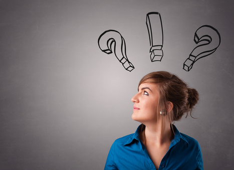 7 Questions Every Business Needs to Answer About Its Customers - BusinessNewsDaily | Entrepreneur | Scoop.it
