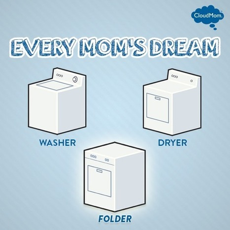Top 10 Inventions Mothers Wish Were Invented | CloudMom | My Parenting Tips | Scoop.it
