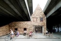 Assemble: how a young architectural collective became a Turner prize wildcard | Adaptive Cities | Scoop.it
