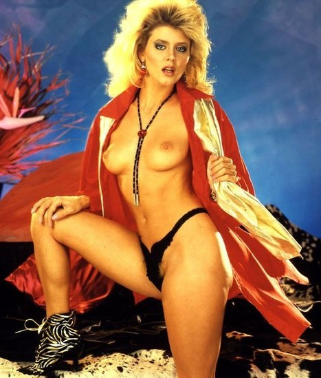 Ginger Lynn | Busty Boobs Babes | Scoop.it