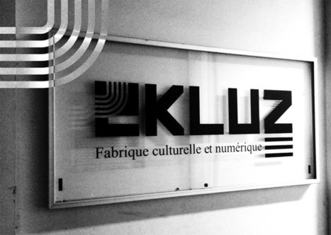 Nouveau lieu à Paris : un espace collaboratif pour développer une fabrique culturelle numérique | Music Industry News | Scoop.it