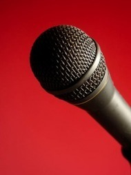 Behind the Microphone – Internet Radio Is A Great Online Marketing Strategy | writing, editing, publishing | Scoop.it