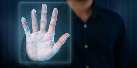 Biometrics in banking, what is out there - CUInsight | Business Video Directory | Scoop.it