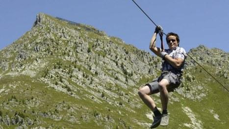 Cet été, ça va décoiffer dans les stations françaises | Actu et Tendances Tourisme | Scoop.it