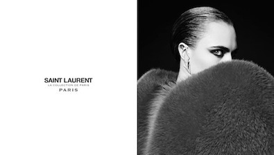 Hedi Slimane returns to Twitter to prove respect for Saint Laurent's heritage | Luxe 2.0 - Marketing digital - E-commerce | Scoop.it