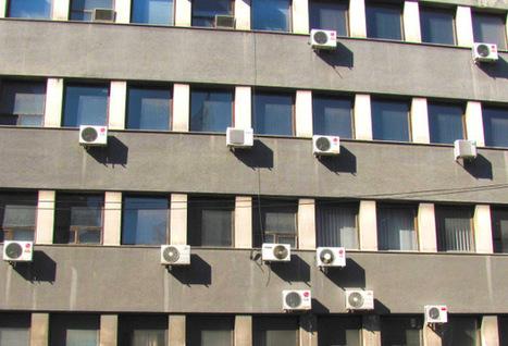Nove dicas para economizar energia com o ar-condicionado ... | serviços e instalações | Scoop.it