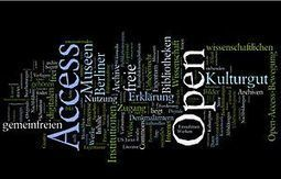 As Hybrid Open Access Grows, The Scholarly Community Needs ... | Fast forward MOOCS and online learning | Scoop.it