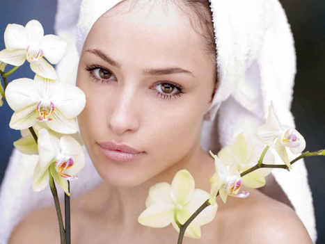 Magical Lotion That Eliminates Spots on Your Face | ForHealthBenefits | Scoop.it